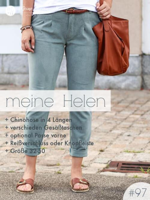 Hose Helen
