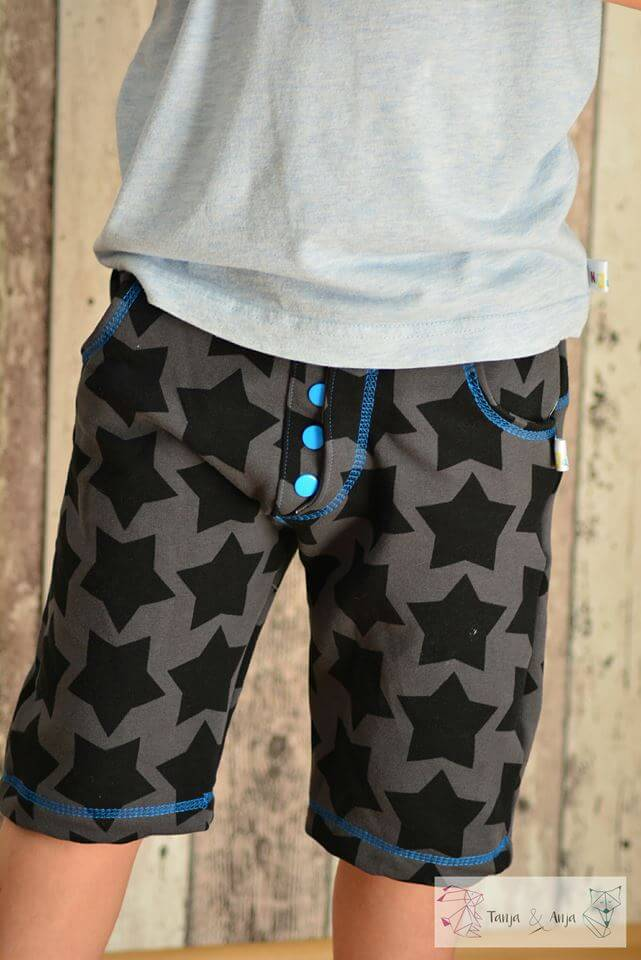 Hose/Shorts Sverre