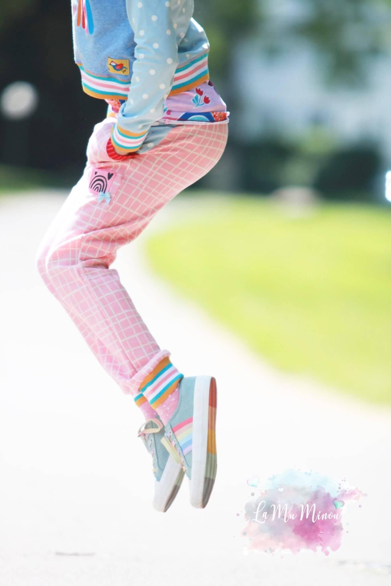 Jogginghose Jill