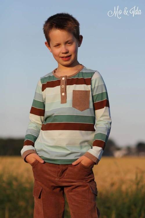 Shirt/T-Shirt Theo