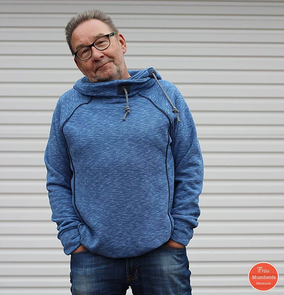 Hoodie/Sweater Vanco