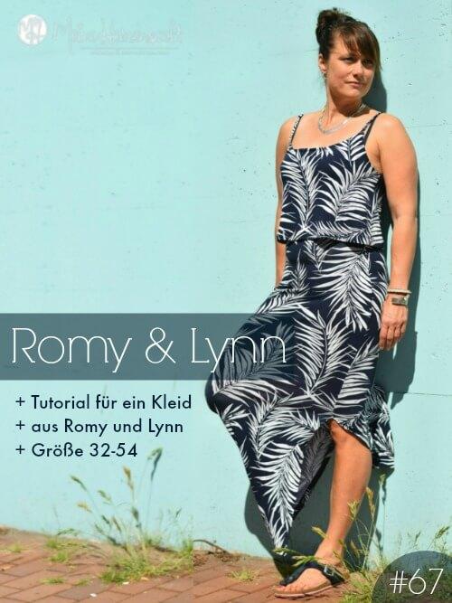 Kleid Romy & Lynn