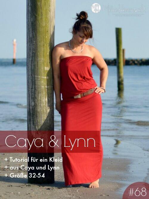 Kleid Caya & Lynn