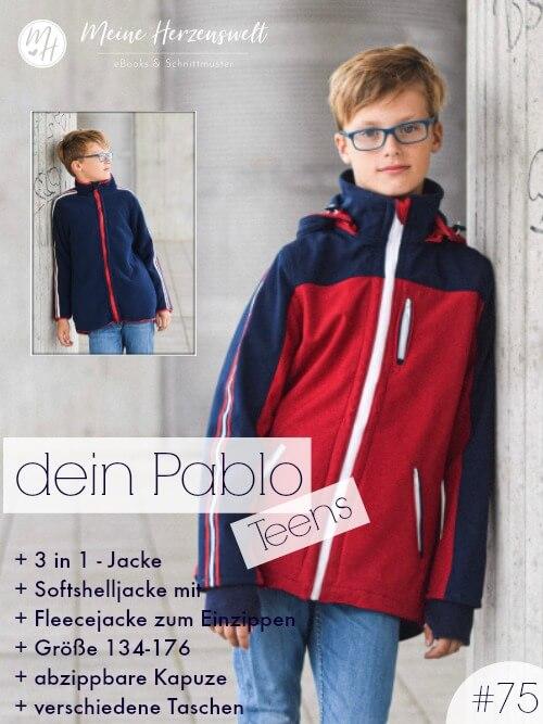 Jacke 3-in-1 Pablo