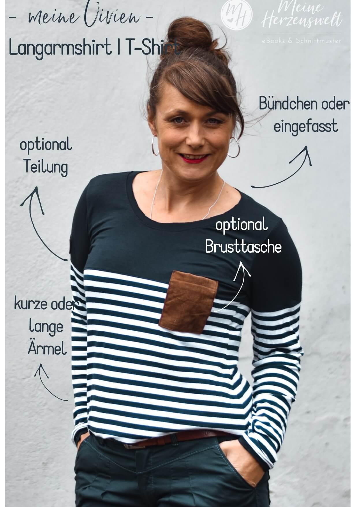 Shirt Vivien