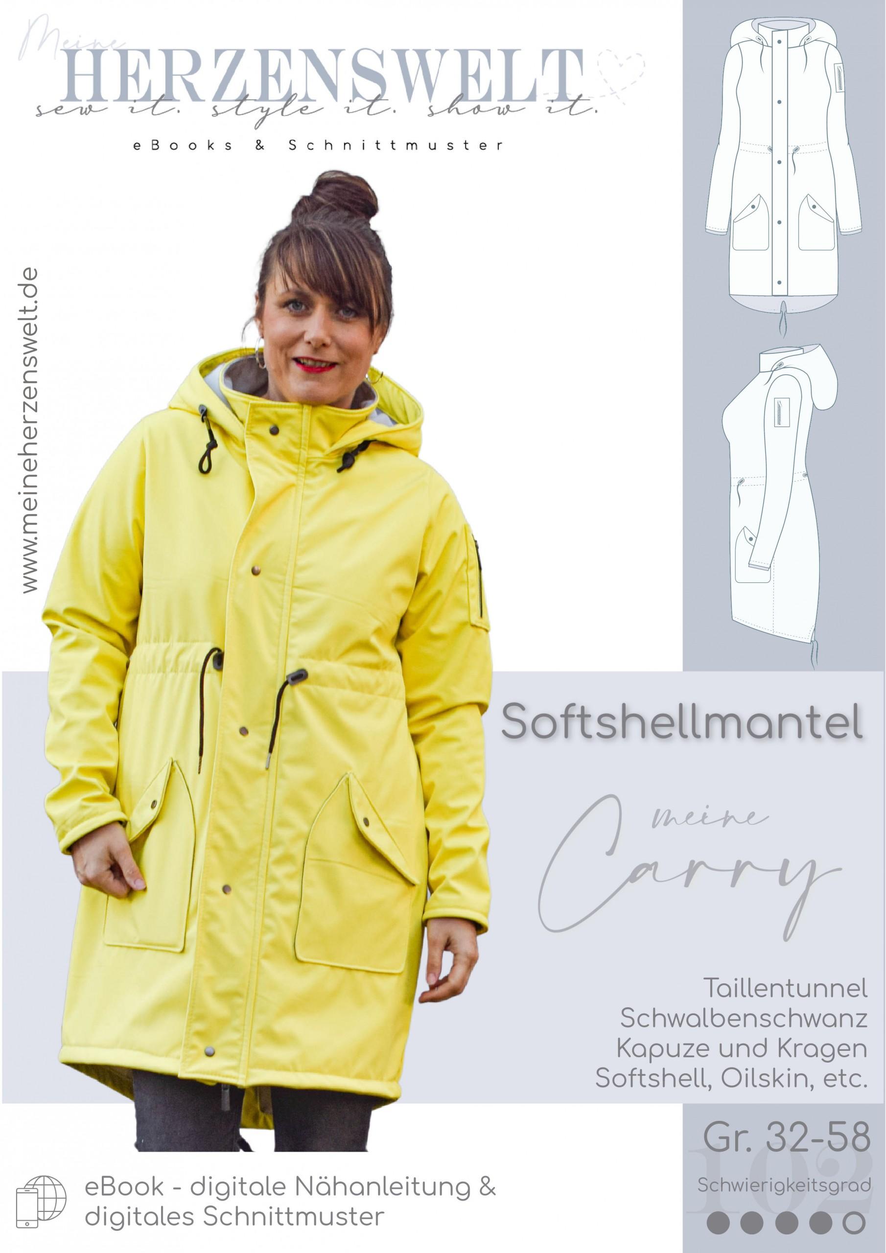 E102_ meine_Carry_Softshellmantel_Nähanleitung_Schnittmuster_meine_herzenswelt